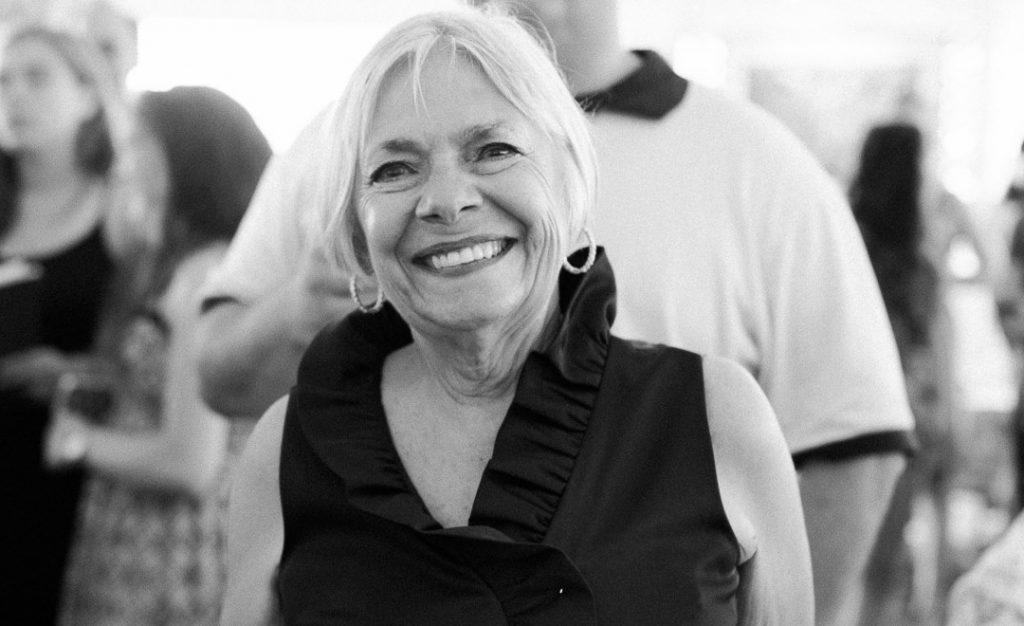 Executive Director, Vita Muir