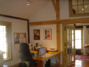 Litchfield Performing Arts Office